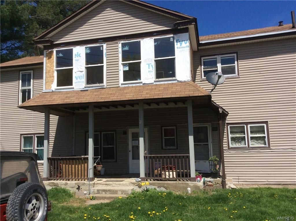 3502 Route 39, Collins, NY 14034