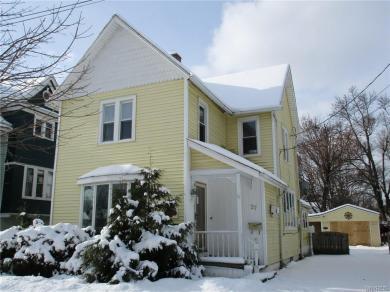 27 Lombardy Street, Lancaster, NY 14086