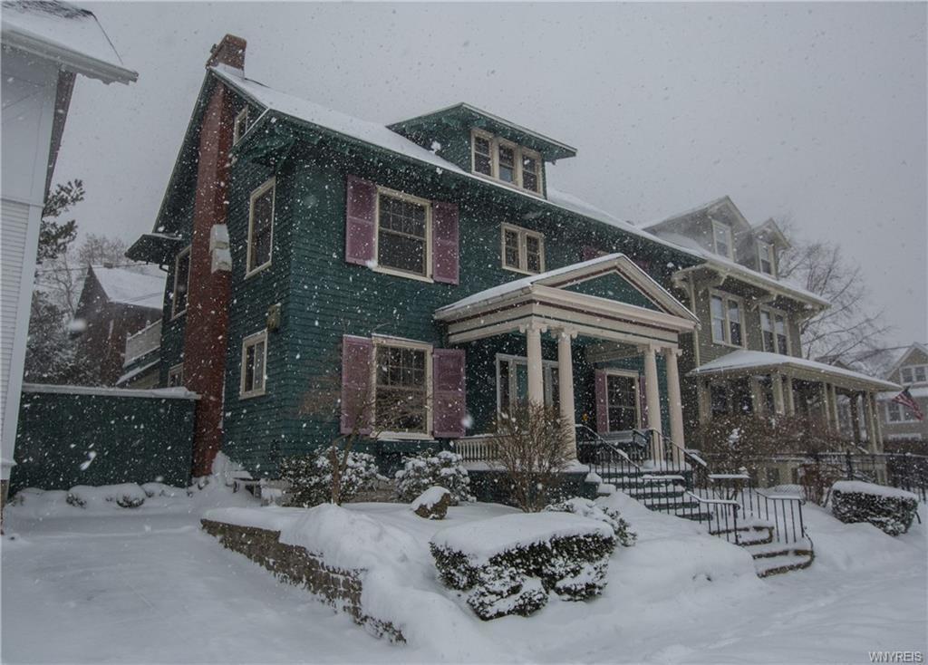 68 Dorchester Road, Buffalo, NY 14222