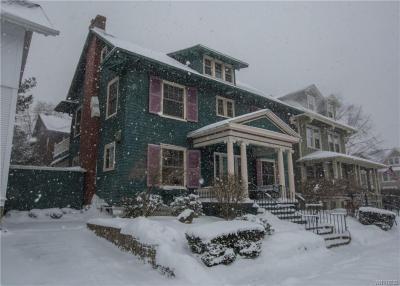 Photo of 68 Dorchester Road, Buffalo, NY 14222
