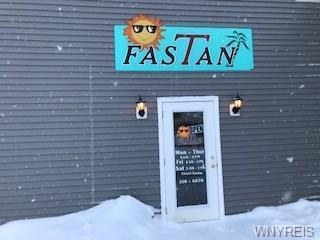 627 West Avenue, Shelby, NY 14103