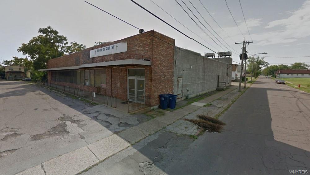 881 Broadway Street, Buffalo, NY 14212