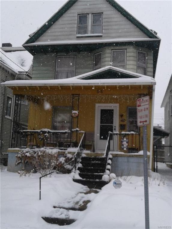 95 Garner Avenue, Buffalo, NY 14213