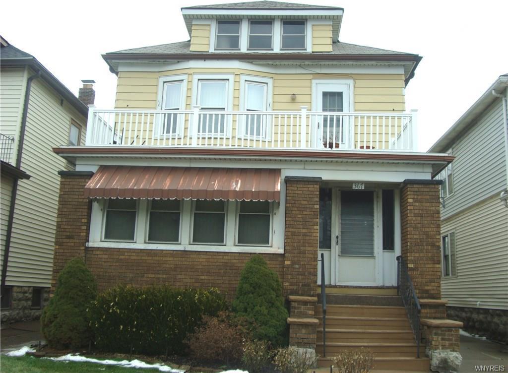 367 Colvin, Buffalo, NY 14216