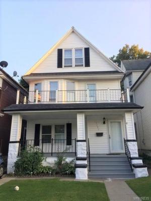 Photo of 1735 Amherst Street, Buffalo, NY 14214