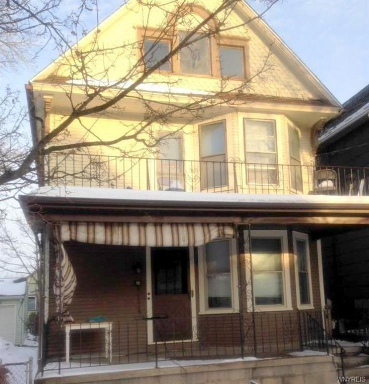 98 Spaulding Street, Buffalo, NY 14220