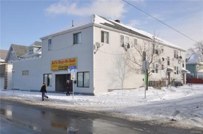 Photo of 279 Ontario Street, Buffalo, NY 14207