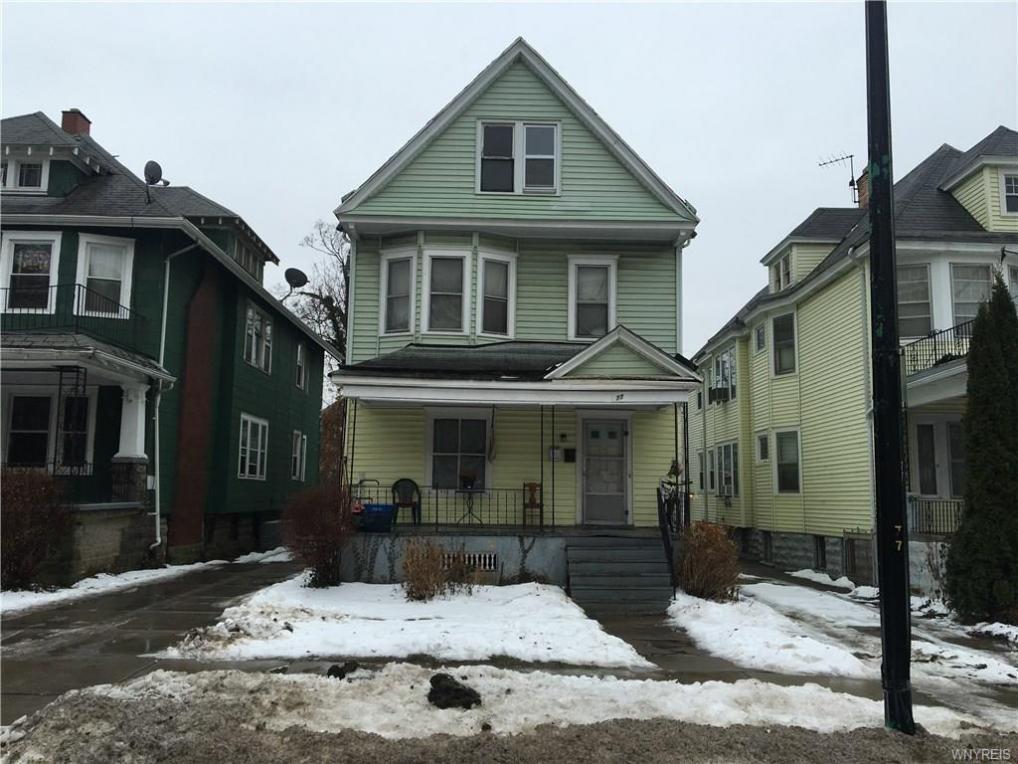 77 Hughes Avenue, Buffalo, NY 14208