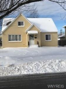 144 Margaret Road, Amherst, NY 14226