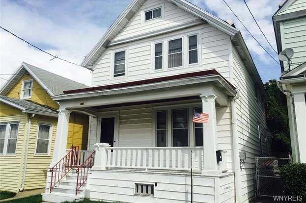 388 Bristol Street, Buffalo, NY 14206