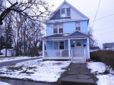223 River Street, Cheektowaga, NY 14043
