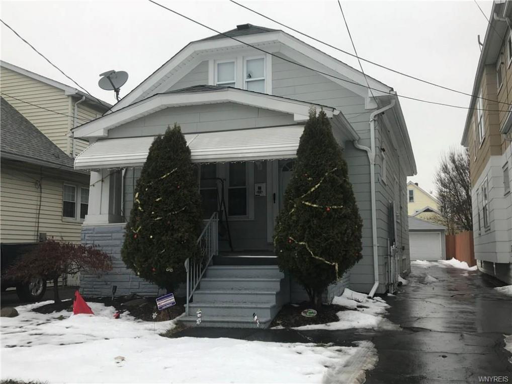 37 Beatrice Avenue, Buffalo, NY 14207
