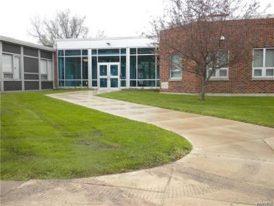 Photo of 2588 School Street, Sheldon, NY 14011