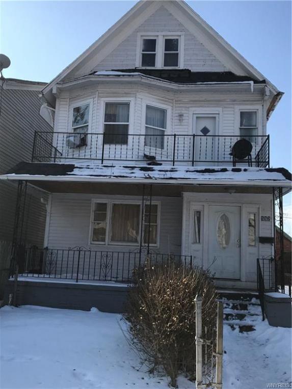 552 Busti Avenue, Buffalo, NY 14201