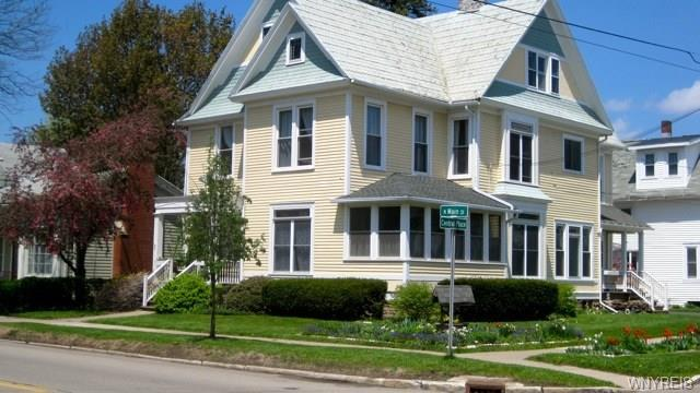 260 North Main Street, Wellsville, NY 14895