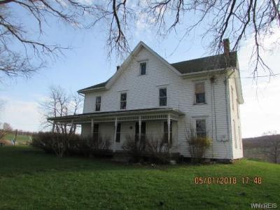 Photo of 9800 Denton Road, Ossian, NY 14437