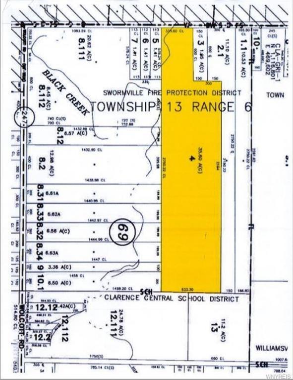 7807 Transit Road, Clarence, NY 14051