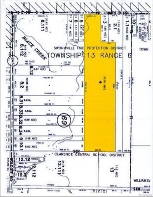 Photo of 7807 Transit Road, Clarence, NY 14051