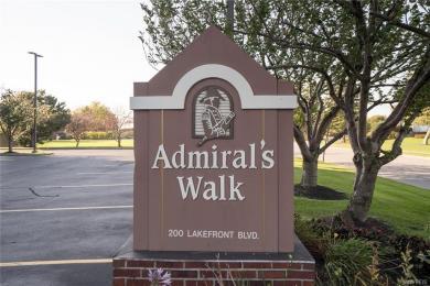 402 Admirals Walk #402, Buffalo, NY 14202