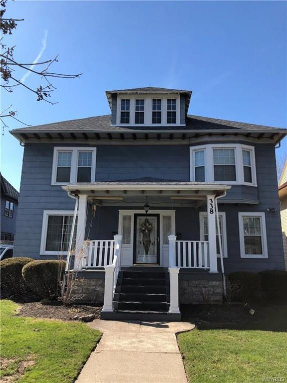 338 Beard Avenue, Buffalo, NY 14214