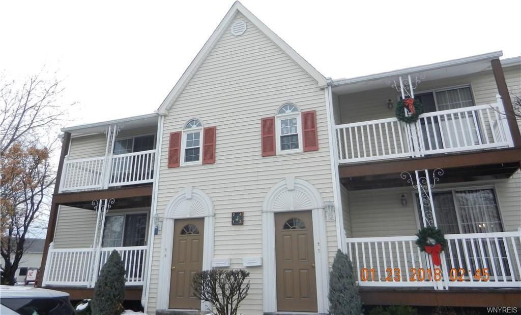 400 West Avenue #J2, West Seneca, NY 14224