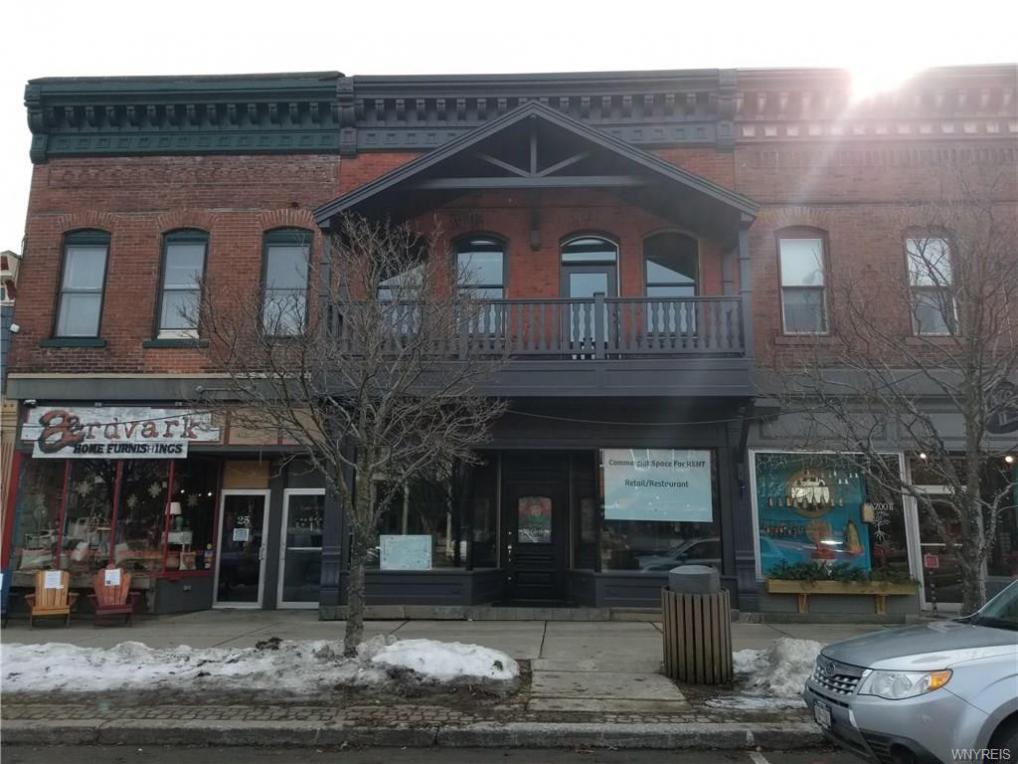 23 Washington Street, Ellicottville, NY 14731