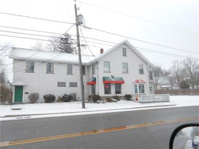 Photo of 34-40 Oak Street, Batavia City, NY 14020