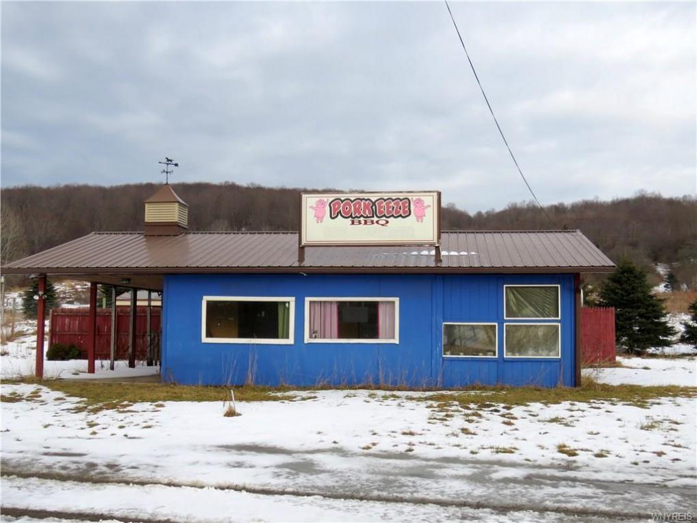8216 Route 16, Farmersville, NY 14737
