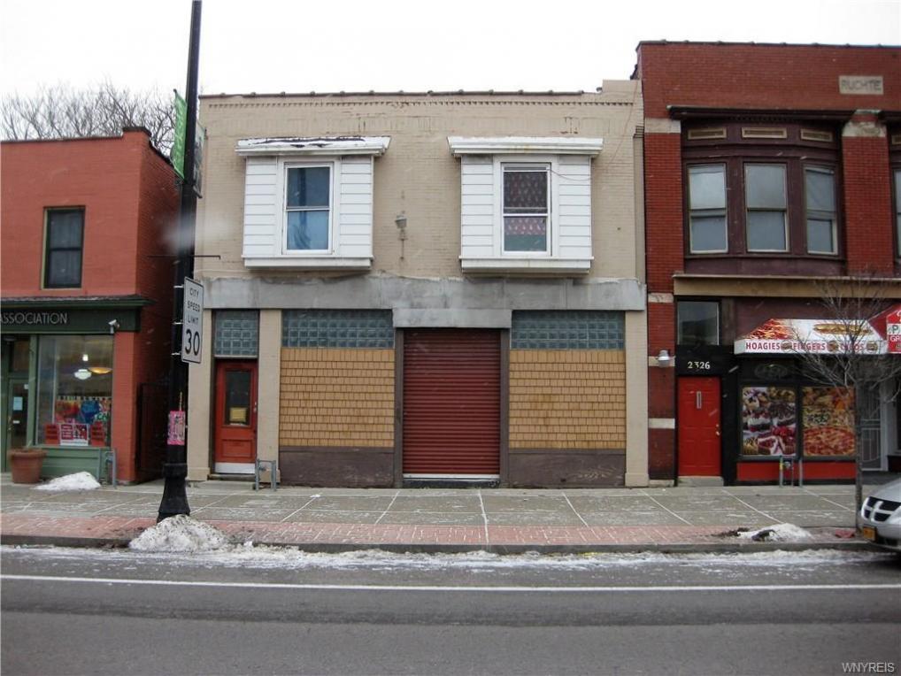 2322 Main Street, Buffalo, NY 14214