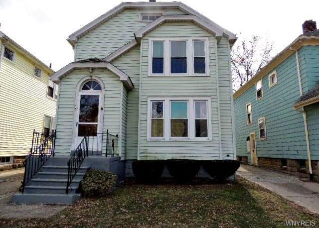 233 Saint Lawrence Ave, Buffalo, NY 14216