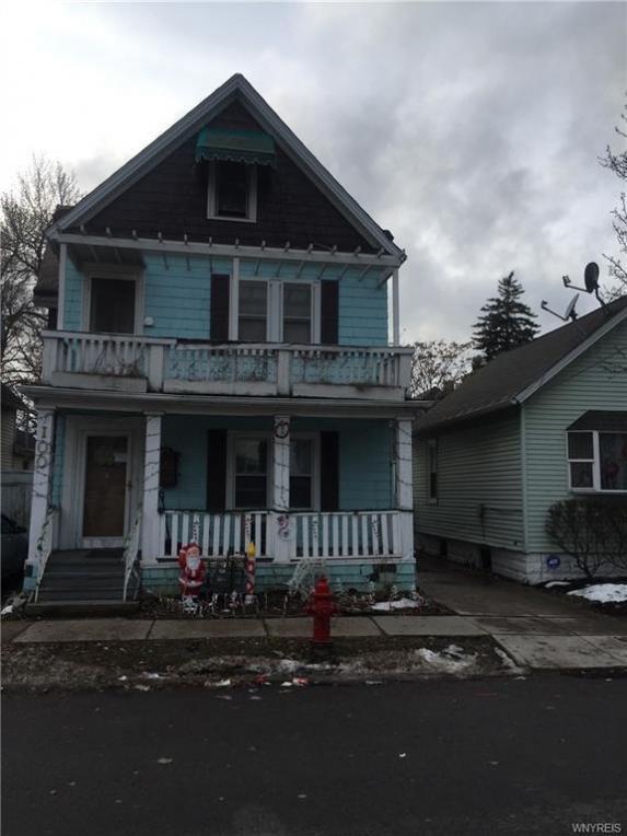 100 Gorton Street, Buffalo, NY 14207