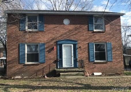 418 Joe Mccarthy Drive, Amherst, NY 14228