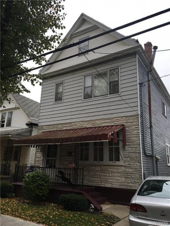 75 Brownell Street, Buffalo, NY 14212