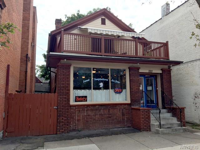220 Allen Street, Buffalo, NY 14201