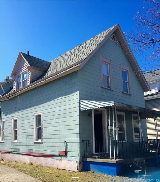 590 West Utica Street, Buffalo, NY 14213