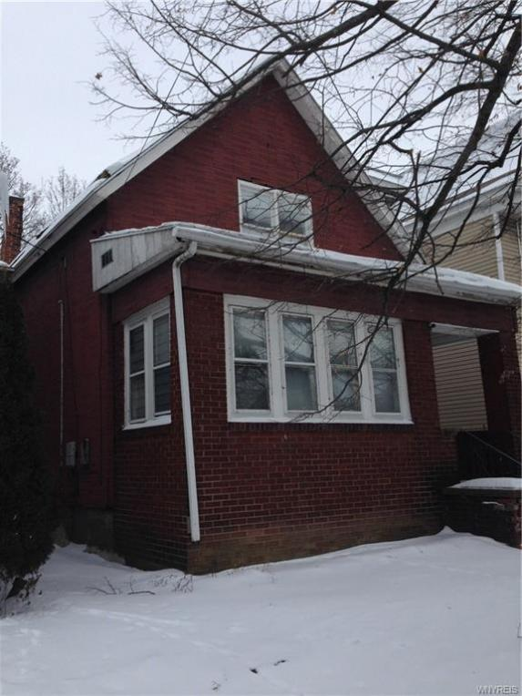 849 West N, Buffalo, NY 14213