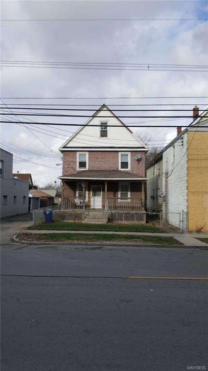 2214 Niagara Street, Niagara Falls, NY 14303