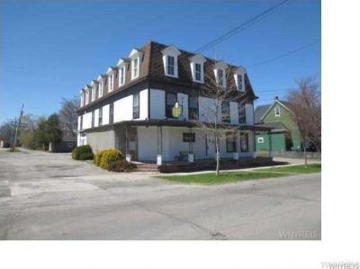 Photo of 525 West Avenue, Ridgeway, NY 14103