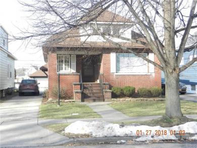 94 Chamberlin Drive, West Seneca, NY 14210