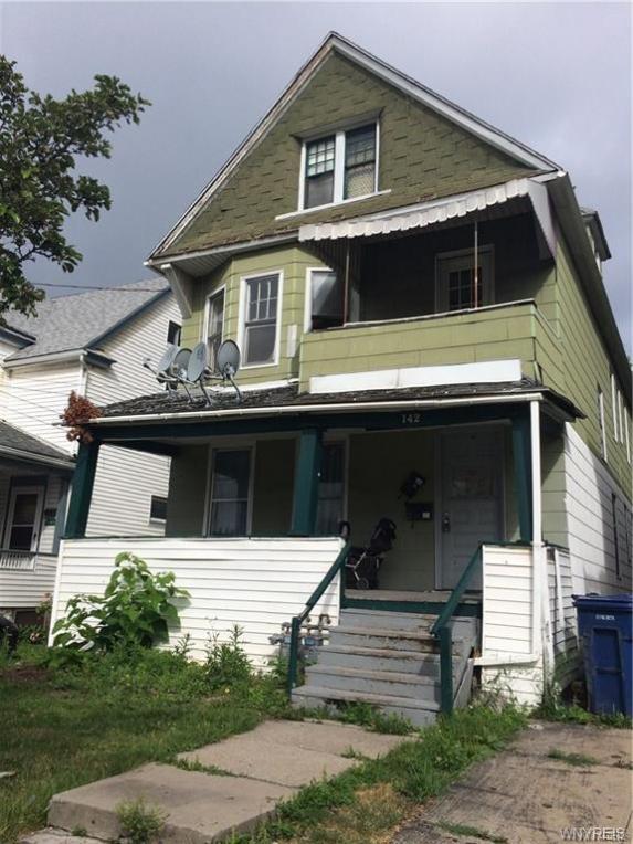 142 Ontario Street, Buffalo, NY 14207