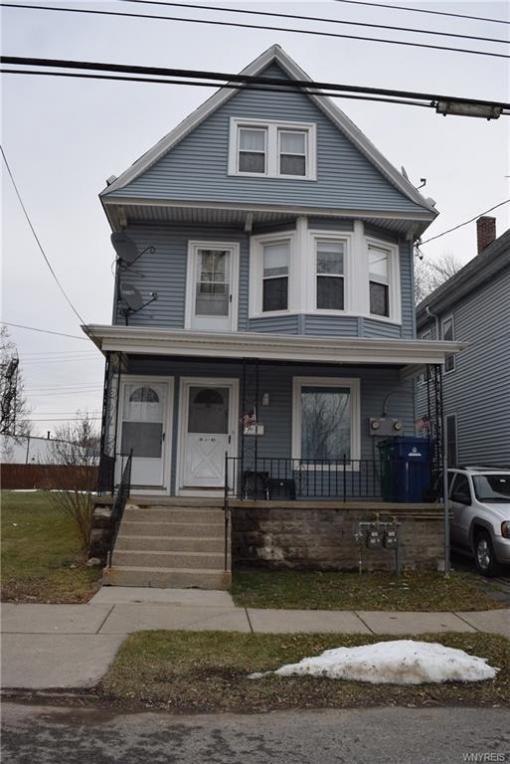 55 Wende Street, Buffalo, NY 14211