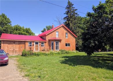 11774 State Route 19a, Hume, NY 14536