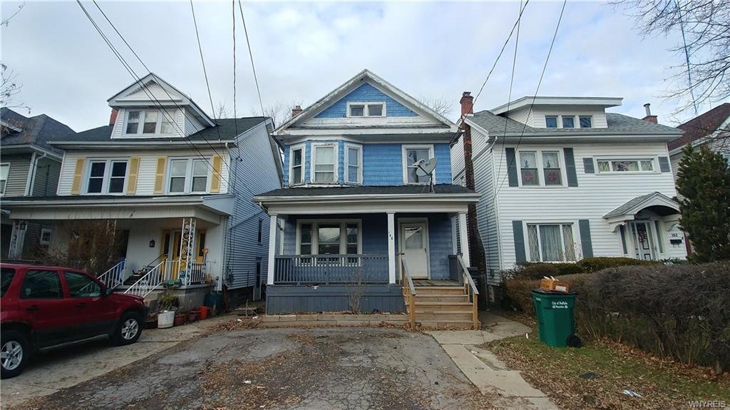 146 Folger Street, Buffalo, NY 14220
