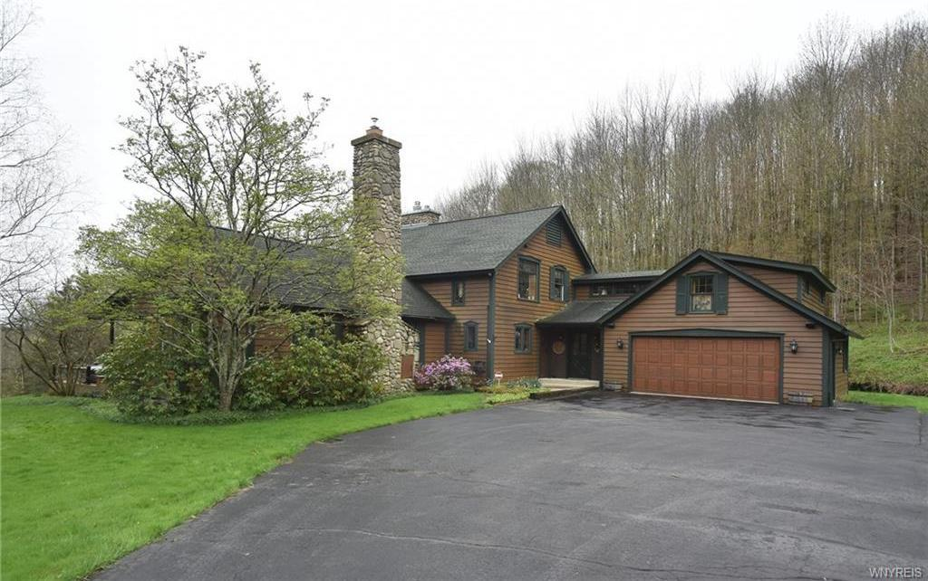 6460 Witch Hollow Road, Ellicottville, NY 14731
