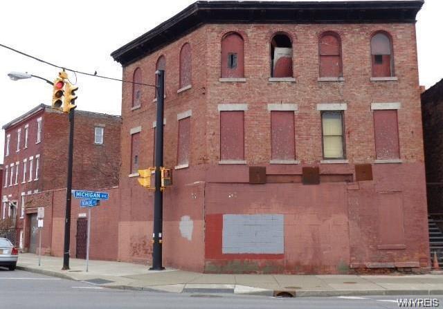 82 Sycamore Street, Buffalo, NY 14203