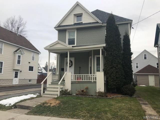 141 Ross Street, Batavia City, NY 14020