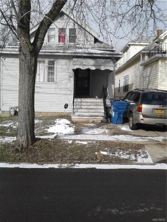 578 Minnesota Avenue, Buffalo, NY 14215