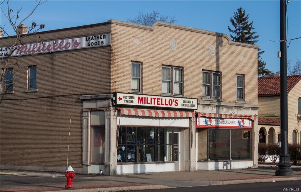 3390 Main Street, Buffalo, NY 14214