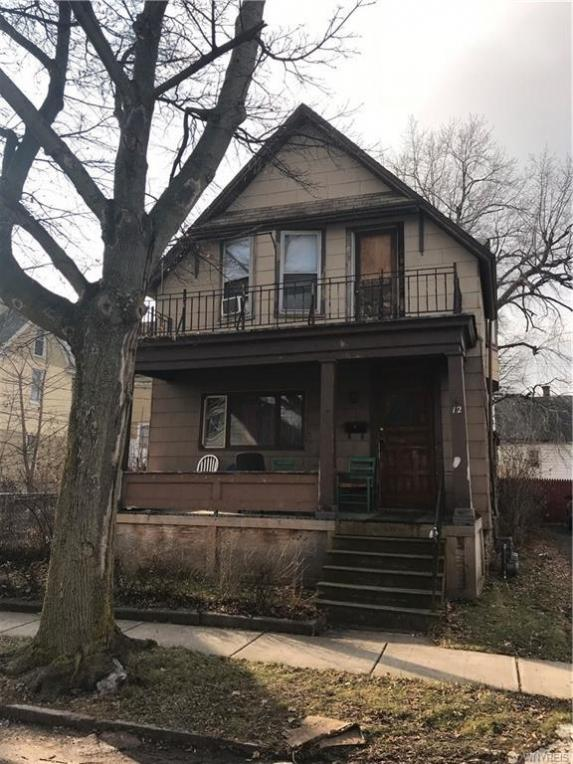 12 South Putnam Street, Buffalo, NY 14213