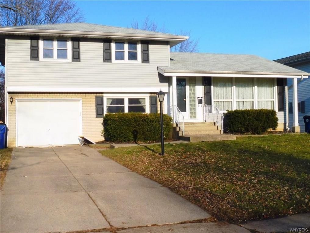 51 Dalewood, Amherst, NY 14228